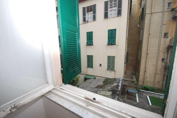 Appartamento in affitto a Genova, Arredato, 55 mq