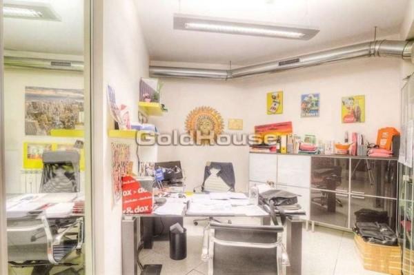 Ufficio in vendita a Milano, Pallazzo Lombardia, 207 mq - Foto 12