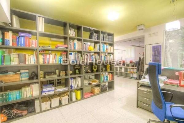 Ufficio in vendita a Milano, Pallazzo Lombardia, 207 mq - Foto 14