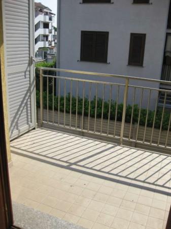 Appartamento in affitto a Sedriano, Roveda, Arredato, con giardino, 75 mq - Foto 9