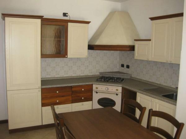 Appartamento in affitto a Sedriano, Roveda, Arredato, con giardino, 75 mq - Foto 13