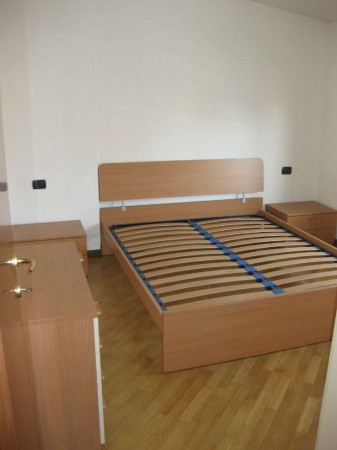 Appartamento in affitto a Sedriano, Roveda, Arredato, con giardino, 75 mq - Foto 8