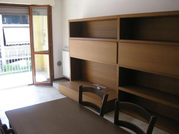 Appartamento in affitto a Sedriano, Roveda, Arredato, con giardino, 75 mq - Foto 12