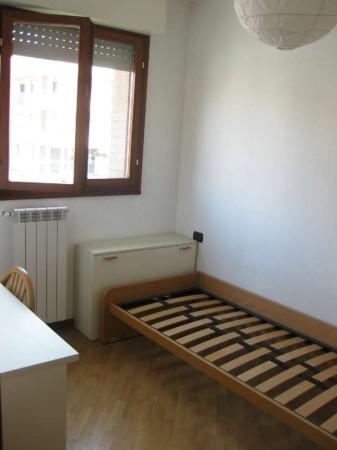 Appartamento in affitto a Sedriano, Roveda, Arredato, con giardino, 75 mq - Foto 5