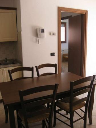 Appartamento in affitto a Sedriano, Roveda, Arredato, con giardino, 75 mq - Foto 11