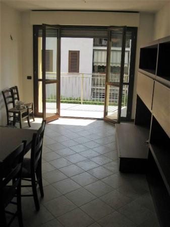 Appartamento in affitto a Sedriano, Roveda, Arredato, con giardino, 75 mq - Foto 1