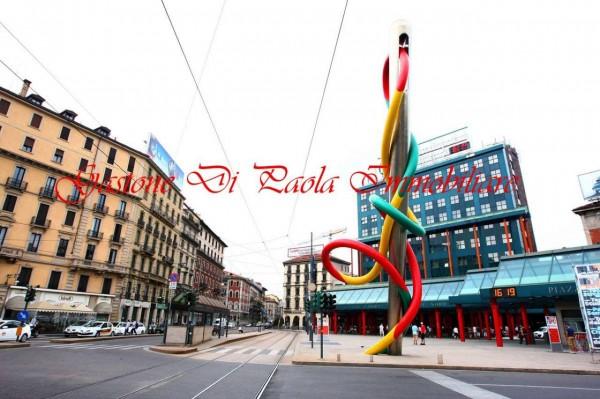 Appartamento in affitto a Milano, Piazza Cadorna, Con giardino, 140 mq - Foto 3