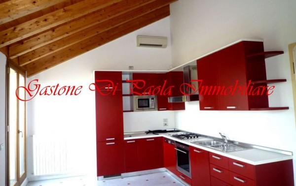 Appartamento in affitto a Milano, Piazza Cadorna, Con giardino, 140 mq - Foto 7