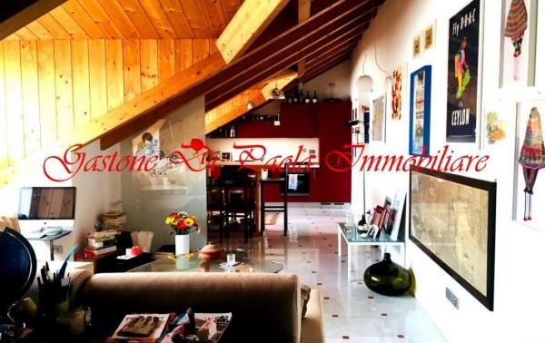 Appartamento in affitto a Milano, Piazza Cadorna, Con giardino, 140 mq - Foto 8