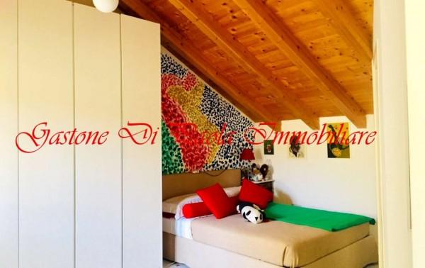 Appartamento in affitto a Milano, Piazza Cadorna, Con giardino, 140 mq - Foto 13