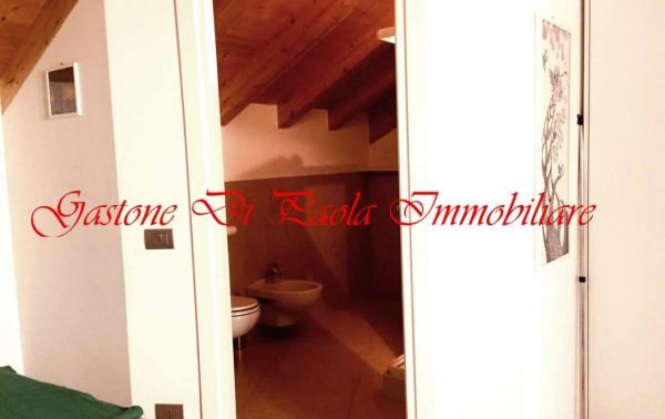 Appartamento in affitto a Milano, Piazza Cadorna, Con giardino, 140 mq - Foto 11