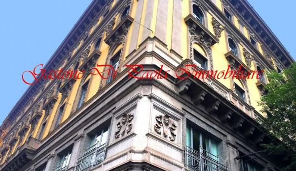 Appartamento in affitto a Milano, Piazza Cadorna, Con giardino, 140 mq - Foto 5