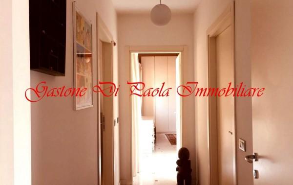 Appartamento in affitto a Milano, Piazza Cadorna, Con giardino, 140 mq - Foto 10