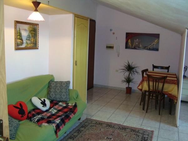 Appartamento in vendita a Oristano, Limitrofe, 52 mq