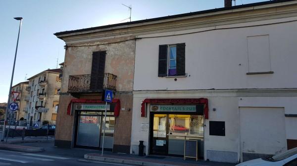 Locale Commerciale  in vendita a Tradate, Arredato, 100 mq - Foto 15