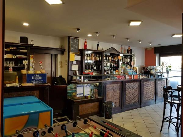 Locale Commerciale  in vendita a Tradate, Arredato, 100 mq - Foto 19