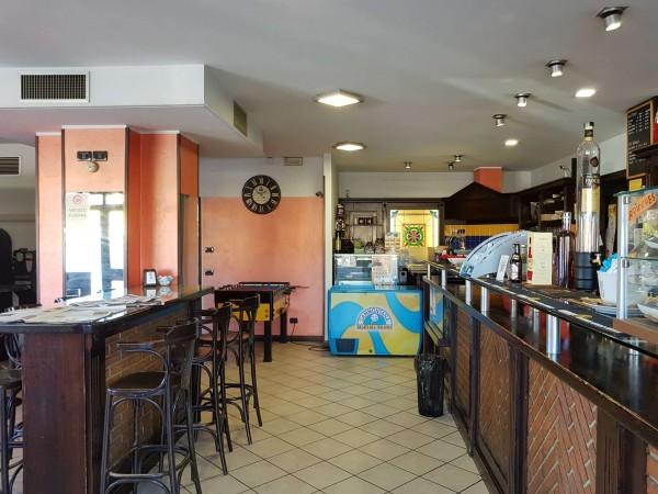 Locale Commerciale  in vendita a Tradate, Arredato, 100 mq - Foto 8