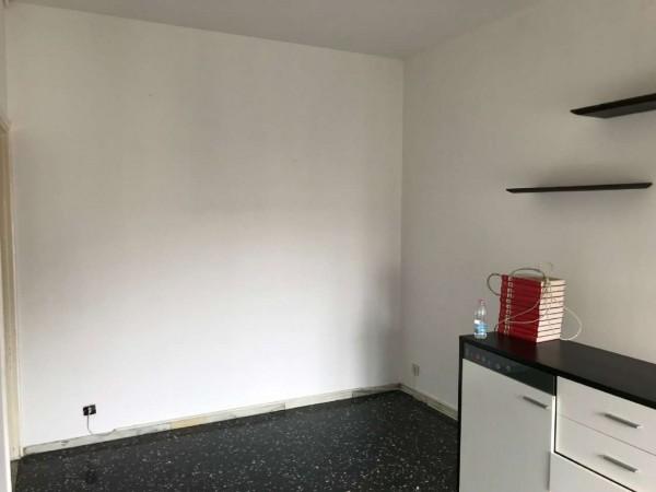 Appartamento in vendita a Milano, Piazza Frattini, 55 mq