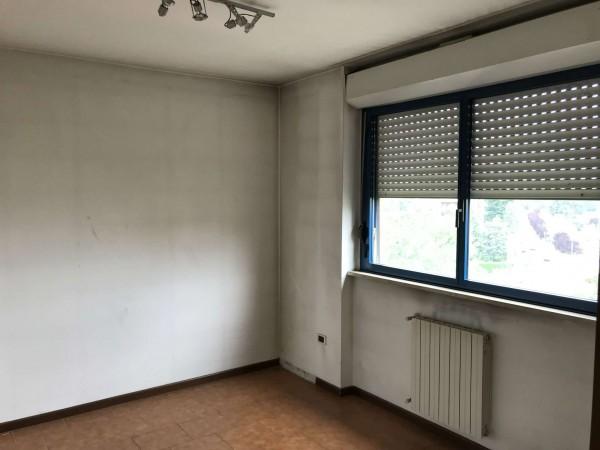 Appartamento in vendita a Rho, Corso Europa, Con giardino, 93 mq - Foto 22