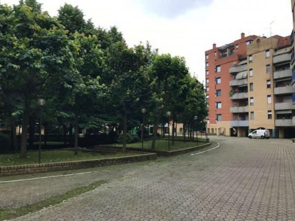 Appartamento in vendita a Rho, Corso Europa, Con giardino, 93 mq