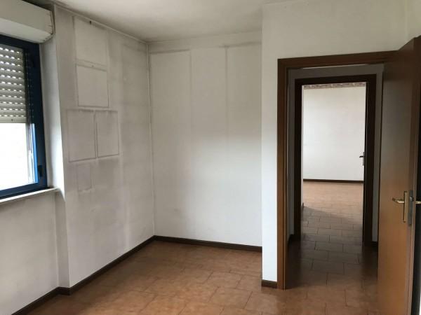 Appartamento in vendita a Rho, Corso Europa, Con giardino, 93 mq - Foto 20