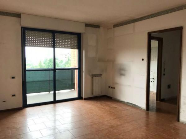 Appartamento in vendita a Rho, Corso Europa, Con giardino, 93 mq - Foto 26