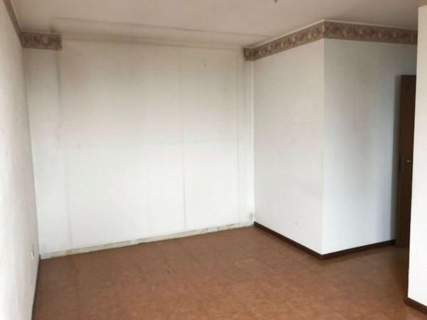 Appartamento in vendita a Rho, Corso Europa, Con giardino, 93 mq - Foto 14