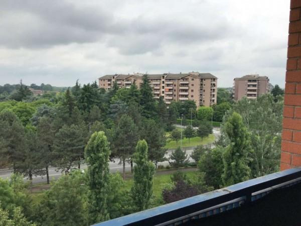 Appartamento in vendita a Rho, Corso Europa, Con giardino, 93 mq - Foto 7