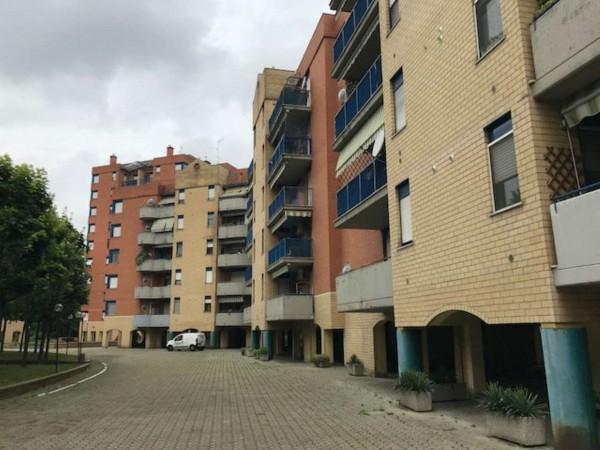 Appartamento in vendita a Rho, Corso Europa, Con giardino, 93 mq - Foto 3
