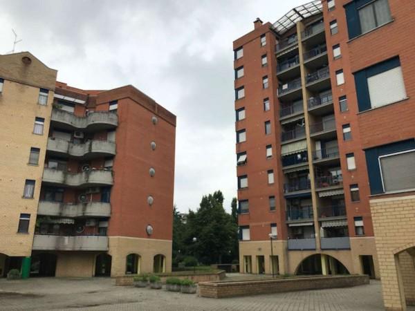 Appartamento in vendita a Rho, Corso Europa, Con giardino, 93 mq - Foto 5