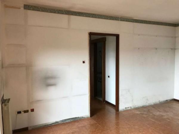 Appartamento in vendita a Rho, Corso Europa, Con giardino, 93 mq - Foto 27