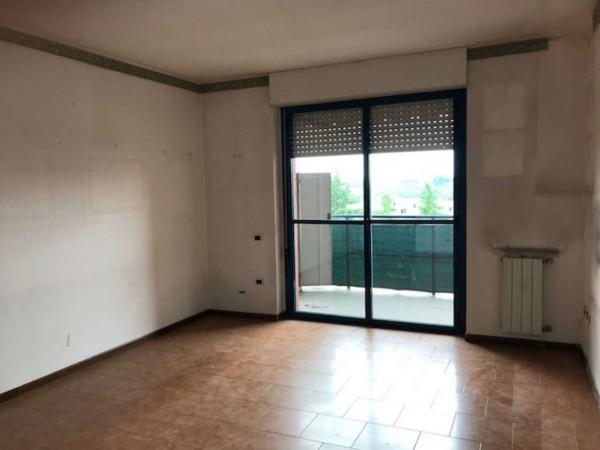 Appartamento in vendita a Rho, Corso Europa, Con giardino, 93 mq - Foto 25