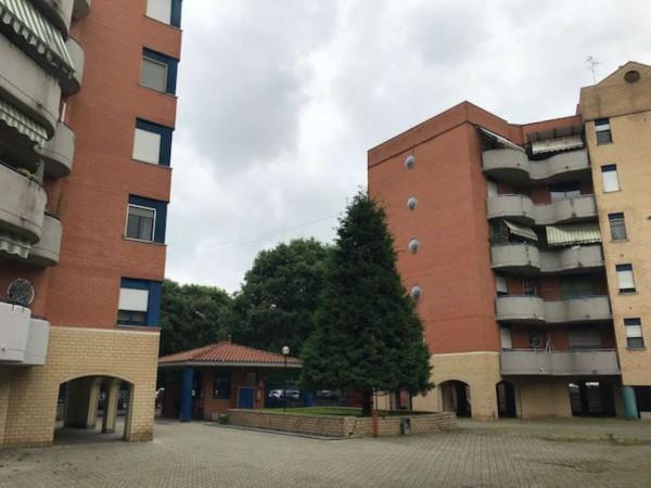 Appartamento in vendita a Rho, Corso Europa, Con giardino, 93 mq - Foto 29
