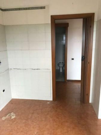 Appartamento in vendita a Rho, Corso Europa, Con giardino, 93 mq - Foto 10