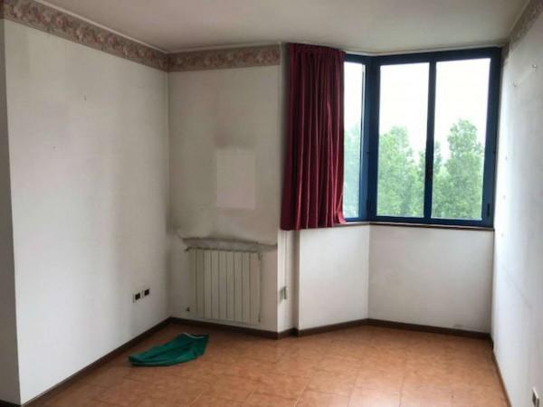 Appartamento in vendita a Rho, Corso Europa, Con giardino, 93 mq - Foto 13