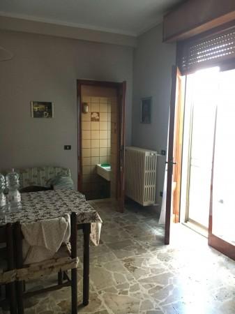 Casa indipendente in vendita a Bagnolo Cremasco, Centro, Con giardino, 136 mq