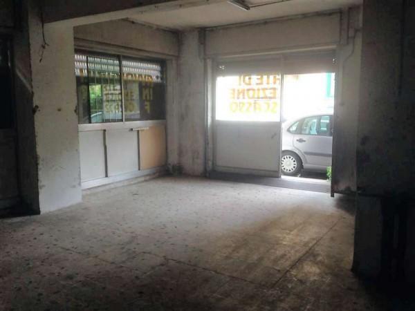 Negozio in vendita a Roma, Pigneto, 97 mq - Foto 8