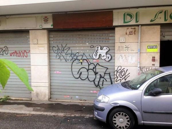 Negozio in vendita a Roma, Pigneto, 97 mq - Foto 12