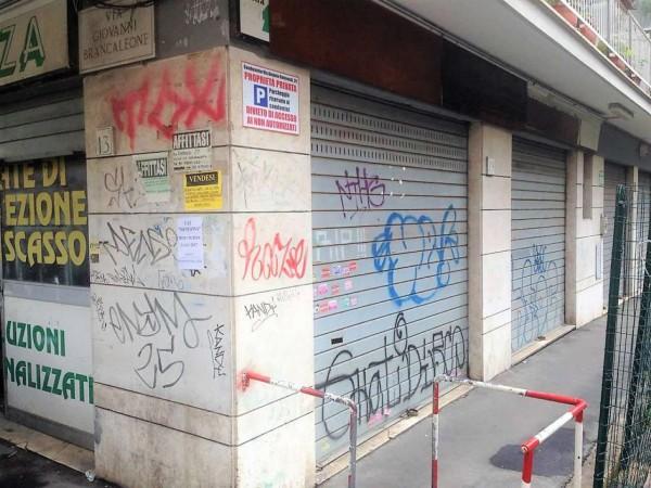 Negozio in vendita a Roma, Pigneto, 97 mq - Foto 11