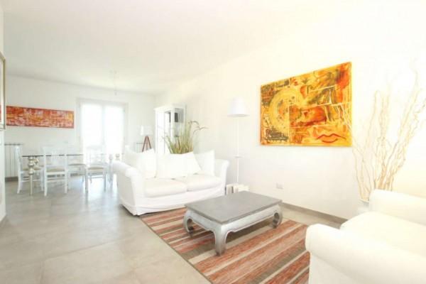 Appartamento in vendita a Roma, Valle Muricana, Con giardino, 80 mq