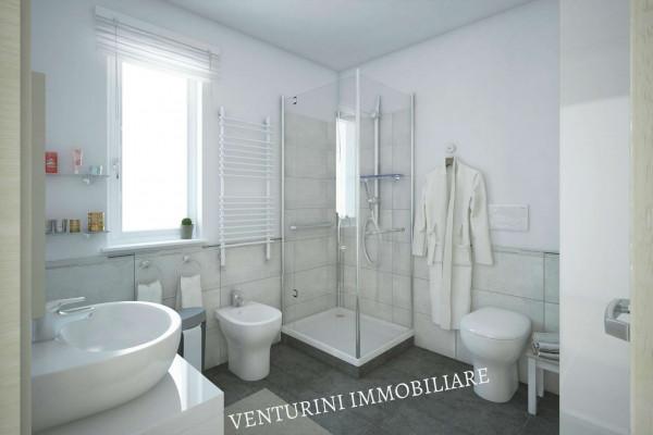 Appartamento in vendita a Roma, Valle Muricana, Con giardino, 90 mq - Foto 7