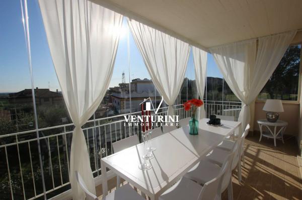 Appartamento in vendita a Roma, Valle Muricana, Con giardino, 90 mq - Foto 27