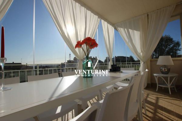 Appartamento in vendita a Roma, Valle Muricana, Con giardino, 90 mq - Foto 21