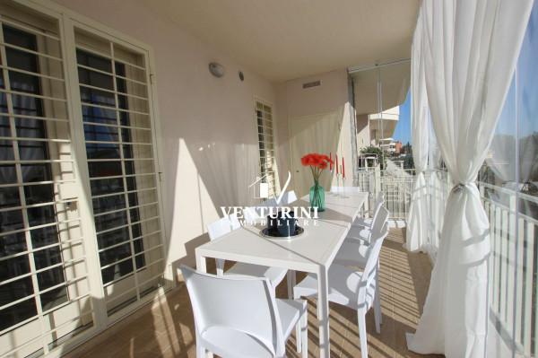 Appartamento in vendita a Roma, Valle Muricana, Con giardino, 90 mq - Foto 28