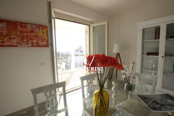 Appartamento in vendita a Roma, Valle Muricana, Con giardino, 90 mq - Foto 19