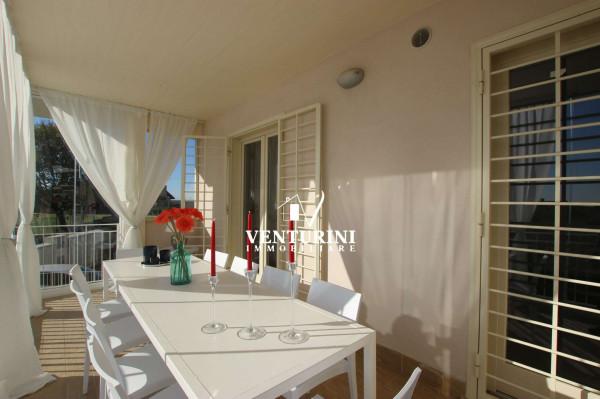 Appartamento in vendita a Roma, Valle Muricana, Con giardino, 90 mq - Foto 29