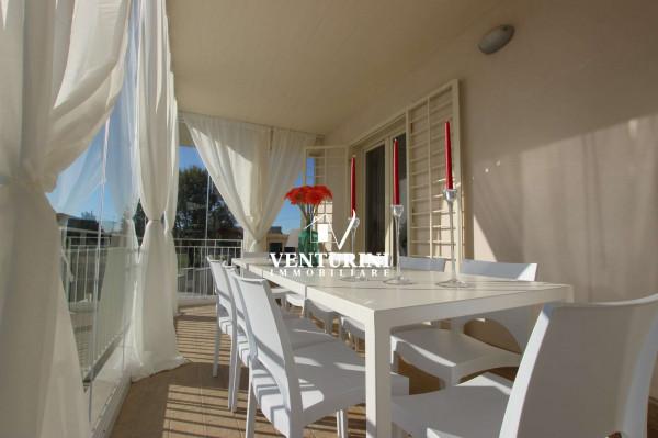 Appartamento in vendita a Roma, Valle Muricana, Con giardino, 90 mq - Foto 18
