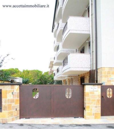 Appartamento in affitto a Taranto, Residenziale, Arredato, con giardino, 109 mq - Foto 8