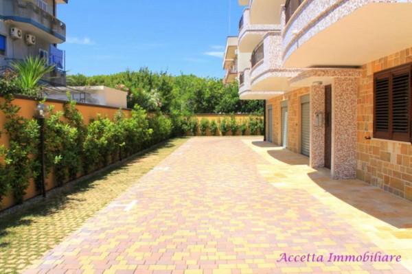 Appartamento in affitto a Taranto, Residenziale, Arredato, con giardino, 109 mq - Foto 10
