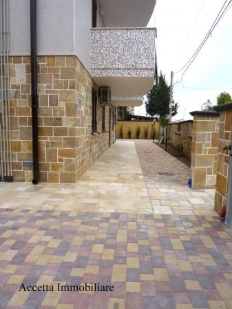Appartamento in affitto a Taranto, Residenziale, Arredato, con giardino, 109 mq - Foto 4